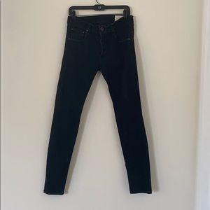 Rag & Bone Super Skinny Jeans
